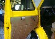 Vendo mi camioneta dodge vans full equipo, contactarse.