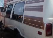 Excelente camioneta de pasajeros dodge