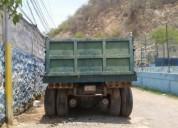 Vendo excelente camion dodge600 aÑo 77.