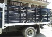 Se vende excelente camion 350 dodge año 76