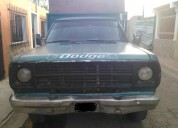 Excelente camion dodge300 año 78