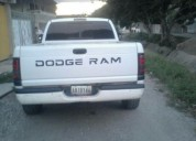 Vendo o cambio dodge ram 98, contactarse.