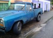 Vendo camioneta dodge 77.