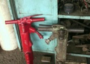 Venta de compresor broonwade diesel y martillo de