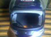 Excelente casco de moto tech helmets
