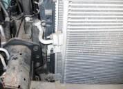 Radiador y condensador dodge caliber, contactarse.
