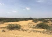 Terreno en venta guanadito