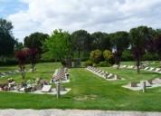 Cementerio monumental carabobo