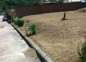 Excelente terreno en venta urb. colinas de betania charallave