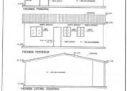 Kit estructural casa de 62mts, contactarse.