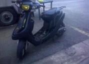 Vendo excelente moto jog aprio