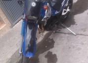 Linda moto yamaha xt 225cc año 2007