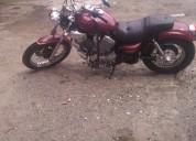 Excelente moto virago yamaha 535cc