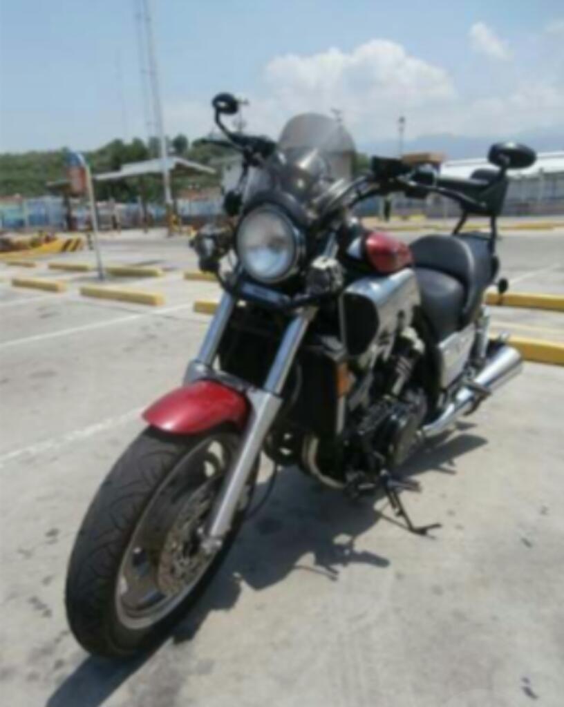 Excelente Yamaha Vmax 501 Cc O Mas