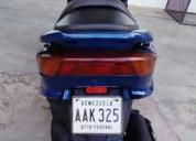 Vendo excelente moto barata