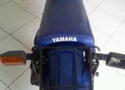 Linda moto dt yamaha aÑo 1993