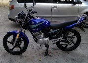 Se vende moto yamaha, contactarse.