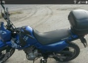 Excelente yamaha xt600 2001