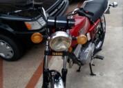 Excelente moto yamaha rx 100