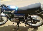 Excelente moto yamaha rx100