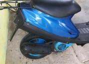 Vendo o cambio mi moto, contactarse.