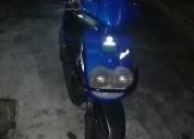 Se vende excelente moto bws yamaha