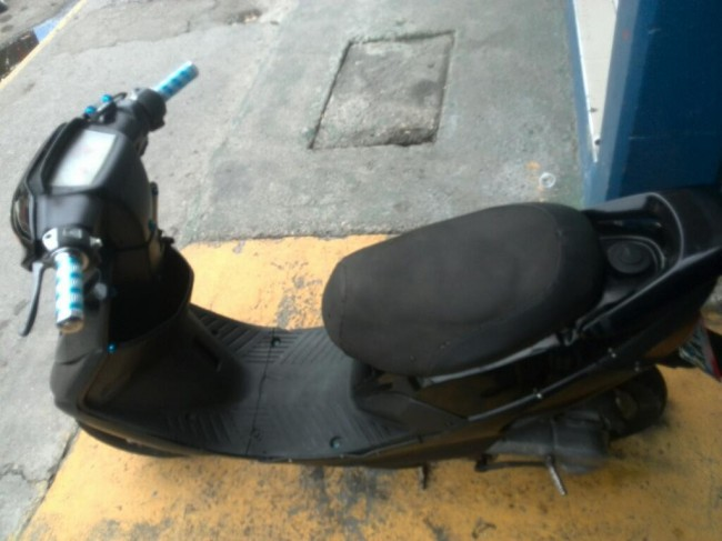 Vendo Excelente Yamaha Jog Nextzone 50cc