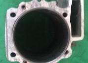 Excelente cilindro y piston de klr