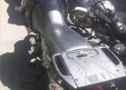 Excelente moto klr 650 como nueva