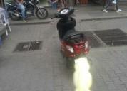 En venta excelente moto md