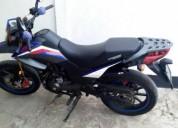 Linda moto tx 2013