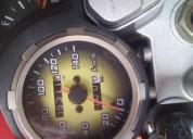 Vendo excelente moto lechuza md 2013