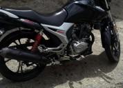 Vendo excelente moto hj cool como nueva