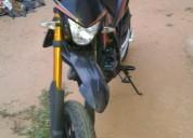 Vendo loncin rover 250cc