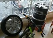 Linda moto triciclo motorizado 6.5