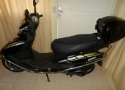Linda moto md cardenal 125