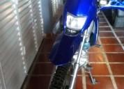 Vendo moto md trepadora 2013 con 350km
