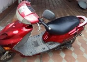 Se vende excelente moto