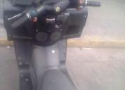 Venta de scooter venchi 150cc.