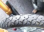 Se vende excelente moto tx 2013