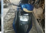 Venta de moto fym 150cc
