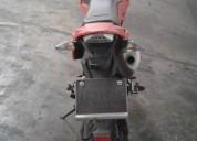 Excelente moto loncin rover 250