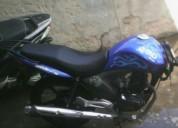 Excelente moto gavilan Único dueño