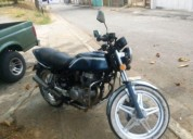 Excelente moto honda cb250 n