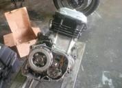 motor completo md21e honda 250, aprovecha ya!.