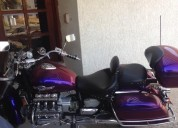 Moto honda valkyrie 1500cc