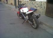 Honda 750 vrf racing, contactarse.