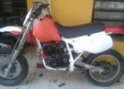 Venta de xr 600 motor clouch frenos pintura nuevo