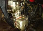 Excelente moto usada honda cg 120 titan economica