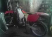 Excelente moto honda 250